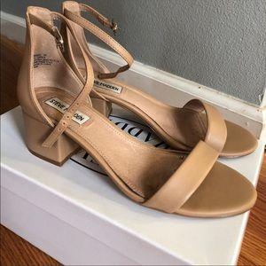Steve Madden Irenee Blush sandal 8